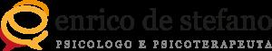 Enrico De Stefano Psicologo e Psicoterapeuta Logo