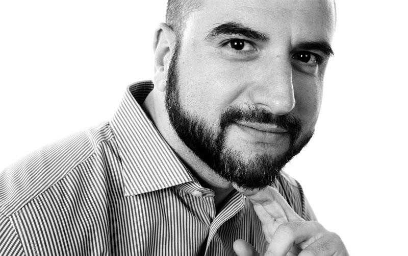 Enrico De Stefano psicologo